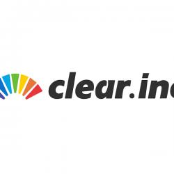 日本酒專門ウェブメディア「SAKETIMES(サケタイムズ)」を運営するClear Inc.(株式会社クリア)のコーポレートロゴ