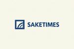 SAKETIMESのロゴ