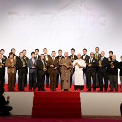 「The Tabelog Award 2019(食べログアワード2019)」授賞式