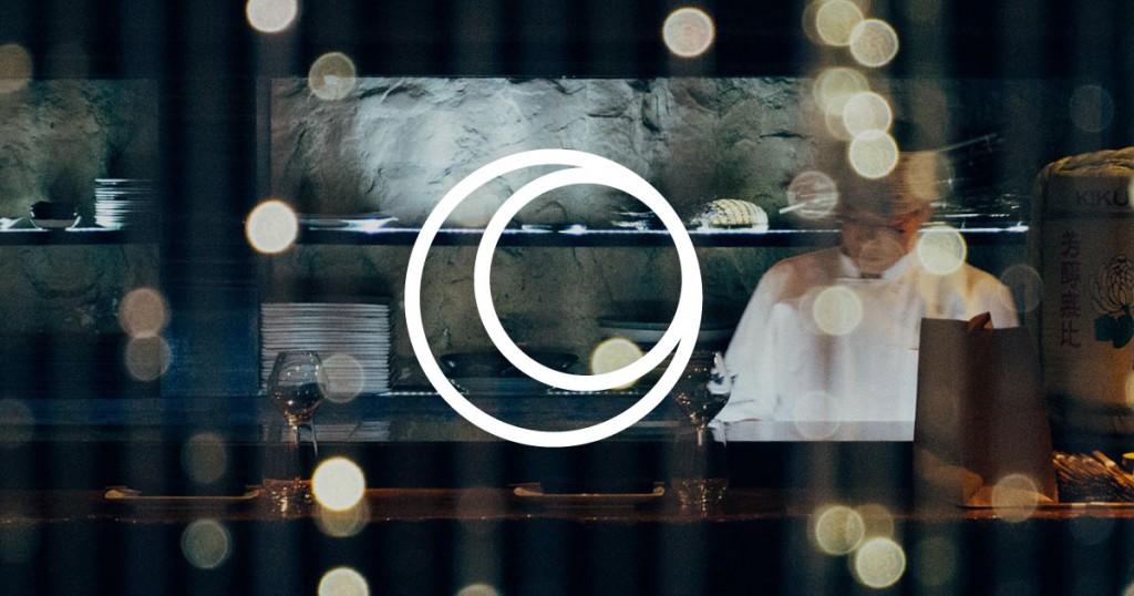 日本酒スタートアップ Clear Inc.(株式会社クリア)のロゴ、シンボルマーク